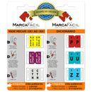 Kit-Vade-Mecum-10x1-ao-18x1---Dicionario---Etiquetas-Juridicas
