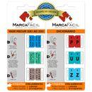 Kit-Vade-Mecum-20x1-ao-25x1---Dicionario---Etiquetas-Juridicas