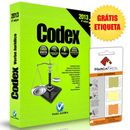 Codex-Mini-Vade-Mecum-6a-Edicao-2013-Nylson-Paim-de-Abreu-Filho---Etiqueta-Uso-Diverso