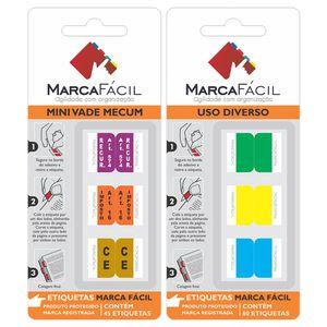 Kit-Mini-Vade-Mecum2019---Uso-Diverso---Etiquetas-Juridicas