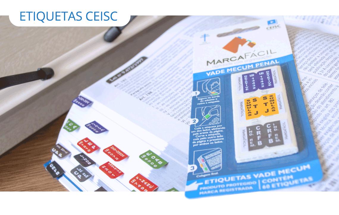 Etiquetas CEISC